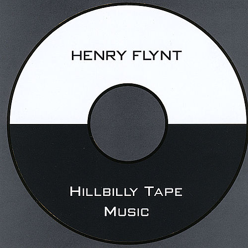 Hillbilly Tape Music by Henry Flynt