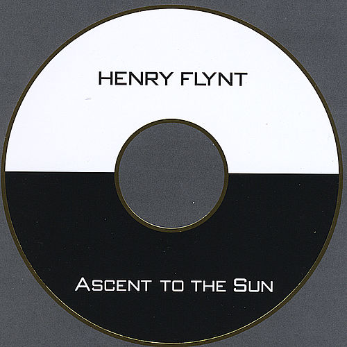 Ascent To the Sun by Henry Flynt