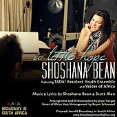 Play & Download A Little Hope by Shoshana Bean | Napster