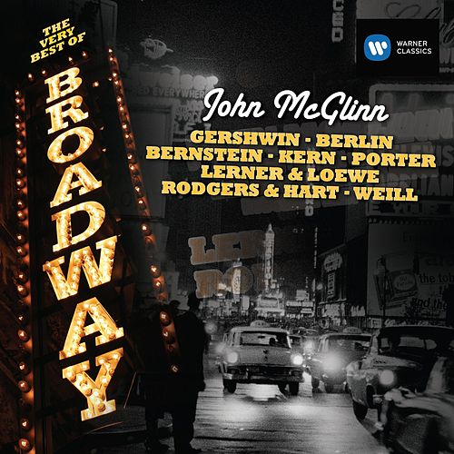 The Very Best of Broadway by Various Artists
