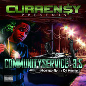 Play & Download Community Service 3.5 by Various Artists | Napster