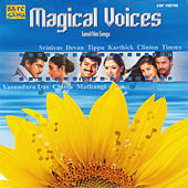 Magical Voices (Tamil Film Songs) by Various Artists