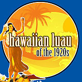 Hawaiian Luau of the 1920s by Various Artists