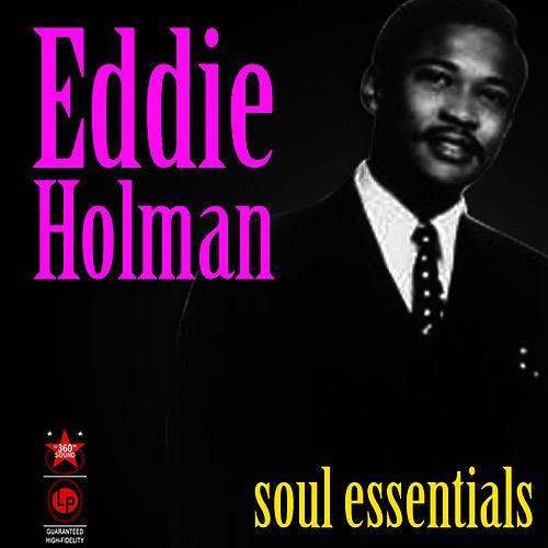 Play & Download Soul Essentials by Eddie Holman | Napster