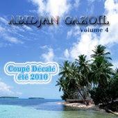 Abidjan Gazoil été, vol. 4 (Coupé décalé) by Various Artists