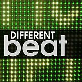 Different Beat - Green Volume by Various Artists