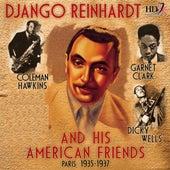 Django Reinhardt, His American Friends by Various Artists