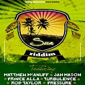 Play & Download Sun Riddim by Various Artists | Napster