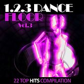 1,2,3 Dance Floor, Vol. 3 by Various Artists