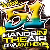 51 Big Room Diva Anthems by Various Artists