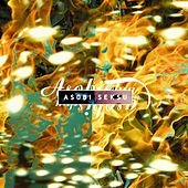 Fluorescence [Deluxe Version] by Asobi Seksu
