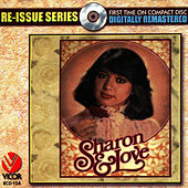 Play & Download Re-issue series: sharon and love by Sharon Cuneta | Napster