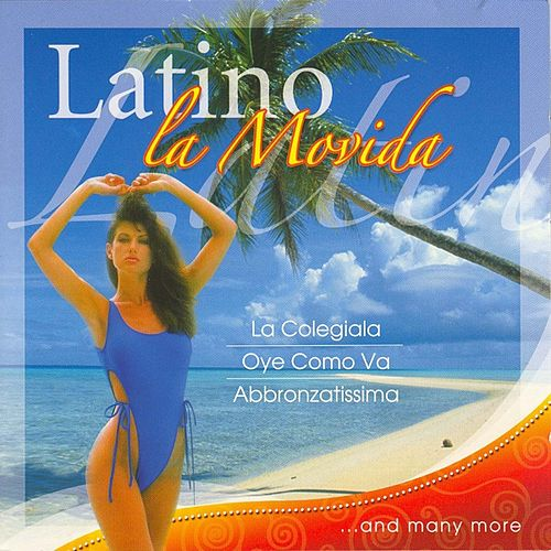 La movida by Various Artists