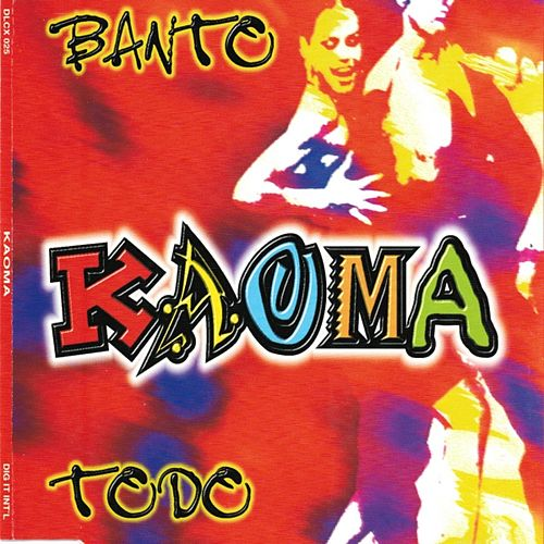 Play & Download Banto - Todo by Kaoma | Napster
