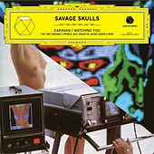 Play & Download Caravan / Watching You by Savage Skulls | Napster
