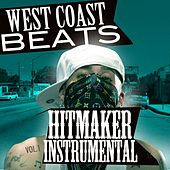 Play & Download West Coast Beats Hitmaker Instrumental (Instrumental) by Music Hitmaker | Napster