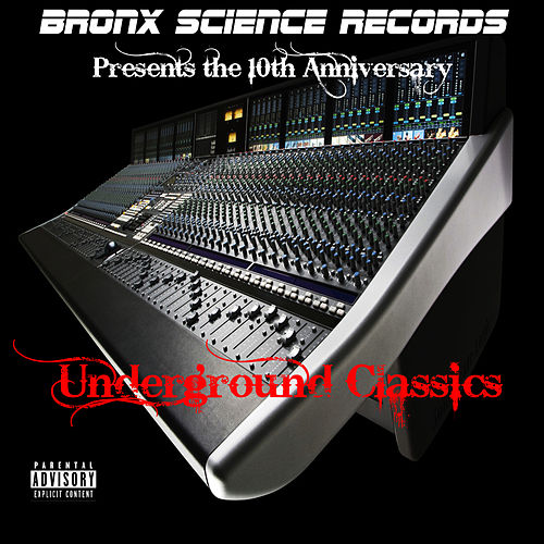 Underground Classics by Various Artists