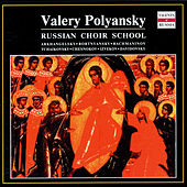 Valery Polyansky. Russian choir school by Irina Arkhipova