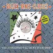 I'll Be By Your Side (Remixes) by Sally Shapiro