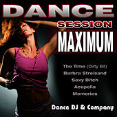 Play & Download Dance Session Maximum by Dance DJ & Company | Napster