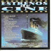 Estrenos De Cine Vol.1 by Livingstone Orchestra & Singers