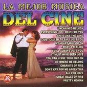 La Mejor Musica Del Cine by Livingstone Orchestra & Singers