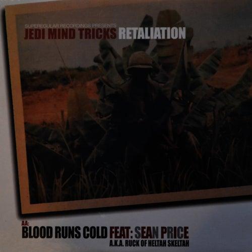 Play & Download Retaliation (12') by Jedi Mind Tricks | Napster