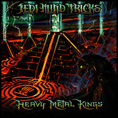 Heavy Metal Kings (feat. ILL Bill) (12