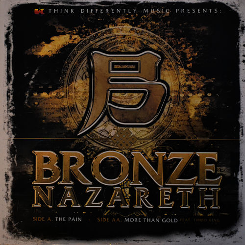 Play & Download The Pain (12') by Bronze Nazareth | Napster