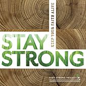 Play & Download The Stay Strong Project by Krishna Das | Napster
