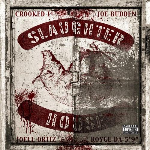 Slaughterhouse - EP by Slaughterhouse