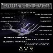Play & Download Sounds Eleven by Various Artists | Napster