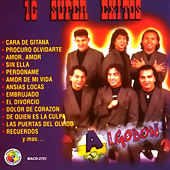 Play & Download 16 Super Exitos by Algodon | Napster