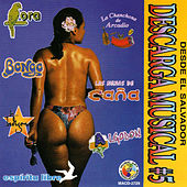 Play & Download Descarga Musical #5 by Various Artists | Napster