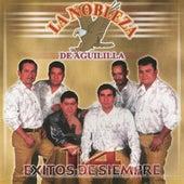 Play & Download 14 Exitos De Siempre by La Nobleza De Aguililla | Napster