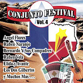 Play & Download Conjunto Festival Vol. 4 by Various Artists | Napster