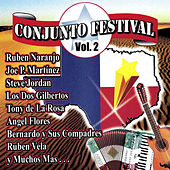 Play & Download Conjunto Festival Vol. 2 by Various Artists | Napster