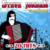 20 Hits by Steve Jordan