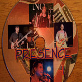 Led Zeppelin Tribute Live At Northern Lights by Presence