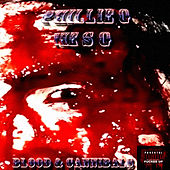 Blood & Cannibals by Phillie-G Tha Suave Gangsta