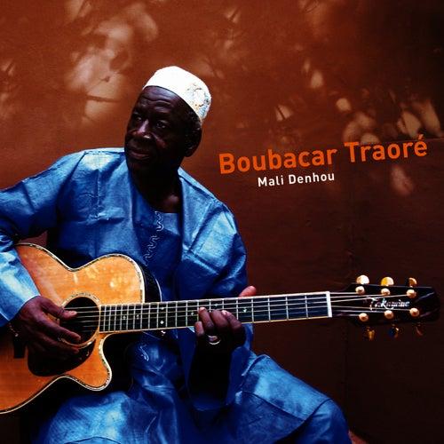 Mali Denhou by Boubacar Traore