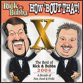 Play & Download How 'Bout That! by Rick & Bubba | Napster