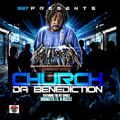 Monkeys (feat. K-Bizzle) by Church (Rap)