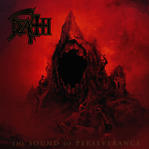 Play & Download The Sound of Perseverance by Death | Napster