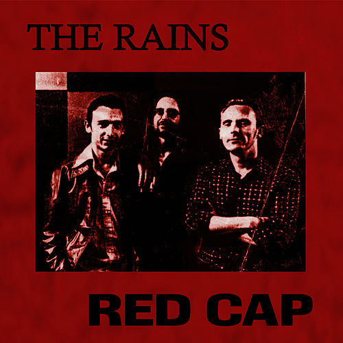 Red Cap von Rains