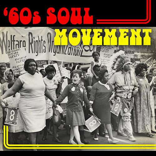 Play & Download '60s Soul Movement by Various Artists | Napster