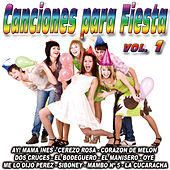 Play & Download Canciones Para Fiesta-Vol. 1 by Various Artists | Napster