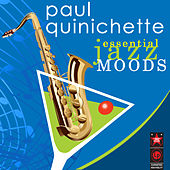 Essential Jazz Moods by Paul Quinichette