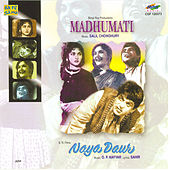 Madhumathi/Naya Daur by Various Artists