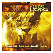 Play & Download Richie Spice Young Lions Vol. 01 by Various Artists | Napster